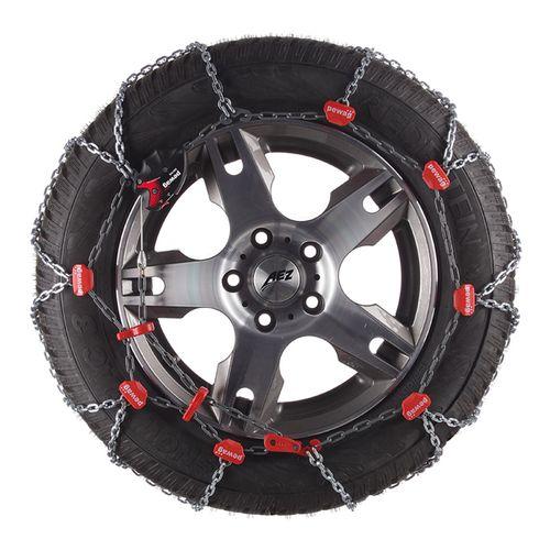 Pewag servo RS 60 - sněhové řetězy (pár)