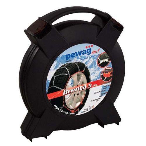 Pewag brenta-9 XMB 76 - sněhové řetězy (pár)