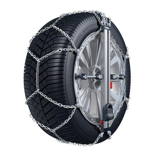 Konig (Thule) EASY-FIT CU-9 velikost 102 - sněhové řetězy (pár)